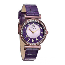 ZECA Women's Watch 145L.LPU.P.C6 - Purple