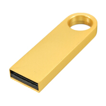 Fancy Style 64GB USB 2.0 Flash Memory Stick Metal Thumb Storage U Disk For Gift