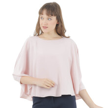 THE EXECUTIVE Ladies 5-Blwsig217I005 - Soft Pink