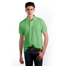POLO RALPH LAUREN - Lacoste Classic-Fit Polo Shirt Green Men
