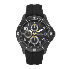 NAUTICA Watch NSR 300 Black [NAI13504G]