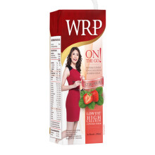 WRP On The Go Strawberry 200ml