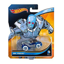 HOTWHEELS Batman V Superman  Mr.Freeze DKJ66