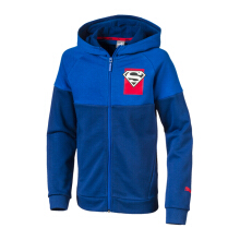 PUMA Justice League Jacket - Limoges