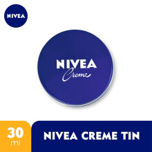 NIVEA Creme Tin 30ml