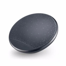 Brovp - Speaker Bluetooth Meizu A20 Mini Portabel Gantung Rope AUX-in HIFI V4.2 Speaker Bluetooth