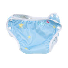 Swimava SWM402 Boat Swimming Diaper - Blue