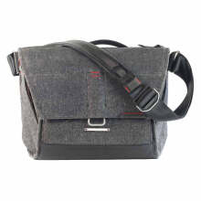Peak Design Everyday Massanger 13 (Charcoal) Camera Bag