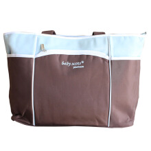 BABY SCOTS Tas Perlengkapan Bayi MOMMY BAG PLATINUM - Diapers Bag MB008