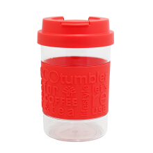 ARNISS Latte Coffee Cup DC-0805  - Red