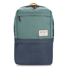Bodypack Prodiger Bowery Laptop Backpack - Green