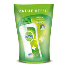 DETTOL Bodywash Original Pouch 410ml