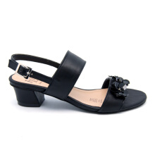 FLY SHOES Nadira 5675 Black