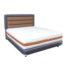 LADOVA - Mattress Ladova Lazio White