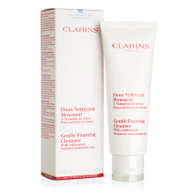 Clarins Gentle Foaming Cleanser With Cottonseed 125ml