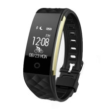 PEKY S2 Bracelet Bluetooth Smart Band Wristband Heart Rate Monitor GPS IP67 Waterproof Smart Watch For Android/IPhone