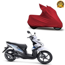 Cover Honda Beat