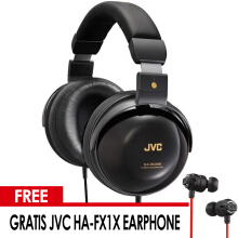 JVC HA-DX2000 Premium Limited Edition Headphone