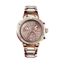 Moment Watch Guy Laroche GL6245-02 jam tangan Pria - stainlles steel - rosegold Gold