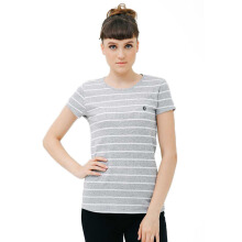GREENLIGHT Ladies Tshirt 0301 G03011822 - Grey