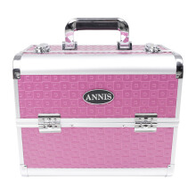 ANNIS Make Up Box 740 - Ungu
