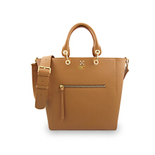 Gobelini Alika Tote Toasted Nut