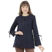 THE EXECUTIVE Ladies 5-Tnwkey217I087 - Navy