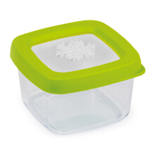 SNIPS Aroma Food Container snow 0,25LT - Green