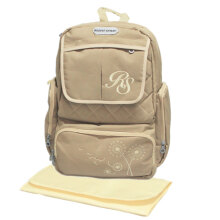 RIGHT STARTS Diaper Bag Backpack 550420