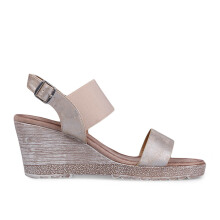 STYLEHAUS Sandals BZZ1628-H2 - Light Gold