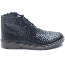 Dr. Kevin Men Boots 1044 - Black