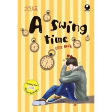Swing Time. A - Citra Novy - 571510037