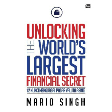 Unlocking the World's Greatest Financial Secret - Mario Singh - 20801150007