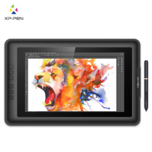 XP Pen Artist13.3 inch Drawing Tablet alternative cintiq 13 8192 Pressure level Black One Size