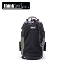 thinkTANK R U Hot ? (Black)