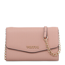 VOITTO Wallet on Chain K102 - Coral Pink