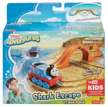 THOMAS & FRIENDS Adven Imaginative Track Pack DVT15