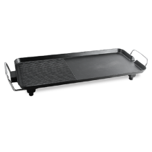OXONE Flat Electric Grill Multi Function  - OX-137