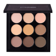 MAC Eye Shadow x 9 - Amber Times Nine