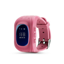 KENNY Q50 GPS Smart Watch Kids Baby Safe SOS Call Location Finder watch For Children Anti-Lost with SIM Card  Cell phone