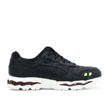 Ronnie Fieg X ASICS GL 3.1 Super Green Black US 9.5