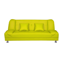 Ivaro - Sofa Pumpkin - Yellow JABODETABEK