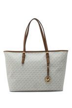 MICHAEL Michael Kors Jet Set Travel Medium Top Zip Multifunctional Tote