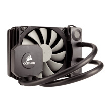 CORSAIR Hydro Series H45  (CW-9060028-WW)                                     All In One Liquid Cooler