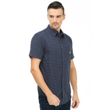 FAMO Shirt 510111711 - Blue
