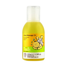 Buds Organics Infant Message Oil - 100 ml