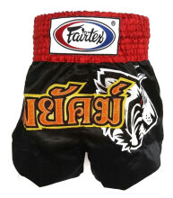FAIRTEX MuayThai Shorts Payak BS0628