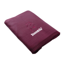 DUNLOPILLO Joy Thermal Blanket Maroon – 150x200cm