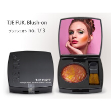 TJE FUK Blush On 5,8g No. 1