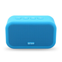 Bluetooth Speaker Portable Vinmori Mini speaker subwoofer SD card supported with wireless outdoor speaker